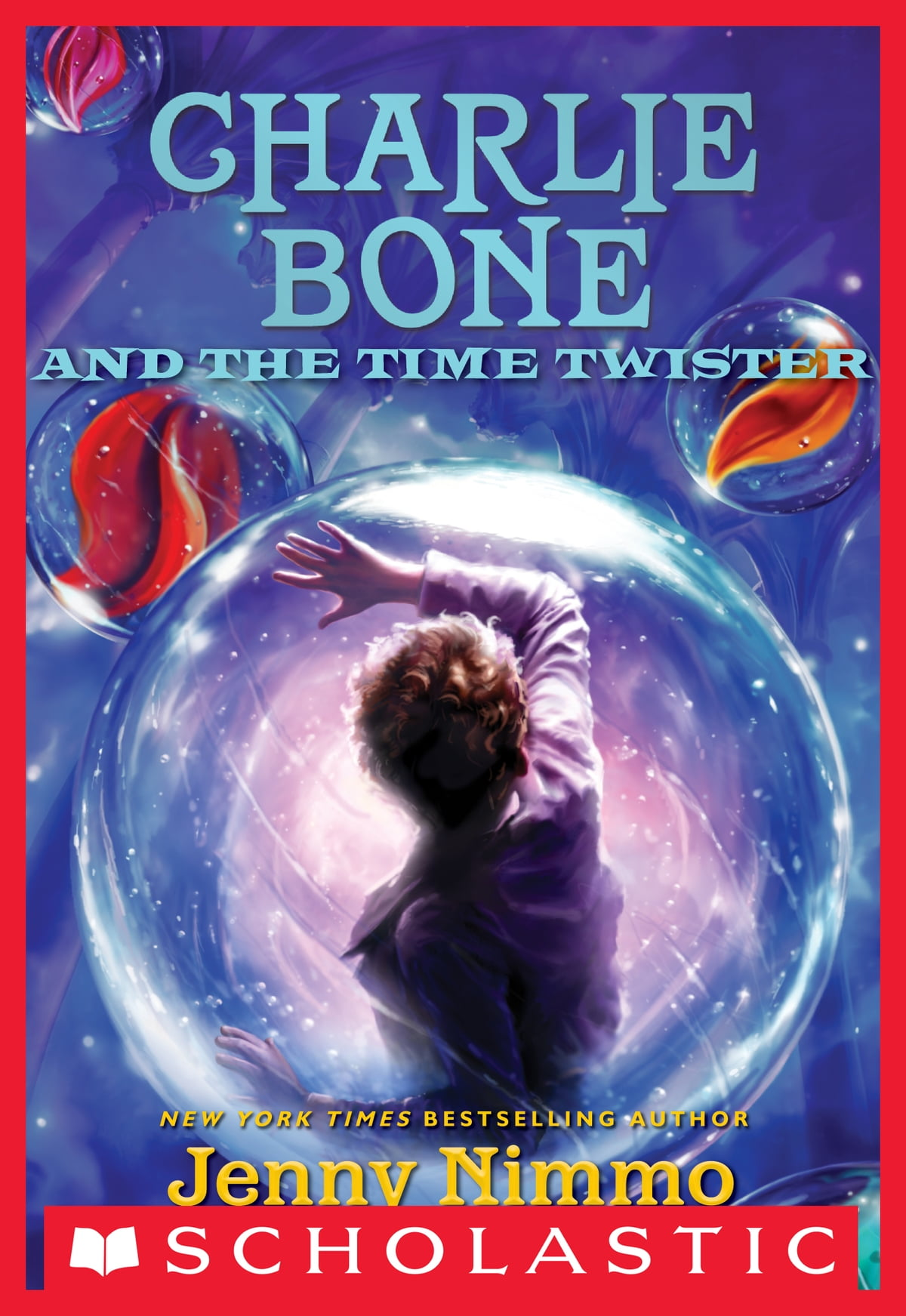 Children Of The Red King #2: Charlie Bone And The Time Twister Ebook By  Jenny Nimmo  9780545520911  Rakuten Kobo