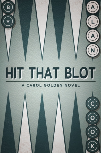 Hit that Blot ebook by Alan Cook