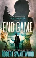 End Game ebook by