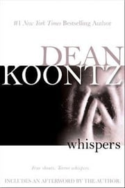 Whispers ebook by Dean Koontz