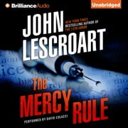 Mercy Rule, The audiobook by John Lescroart