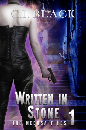 Written in Stone ebook by C.I. Black