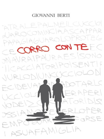 Corro con te ebook by Giovanni Berti
