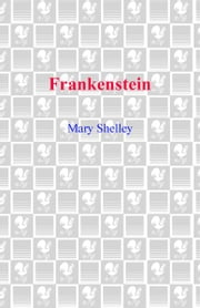Frankenstein ebook by Mary Shelley