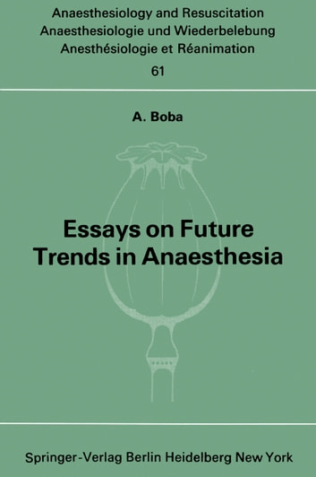 essays on future