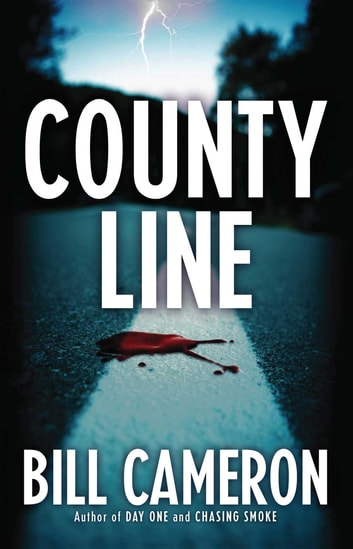 County Line ebook by Bill Cameron