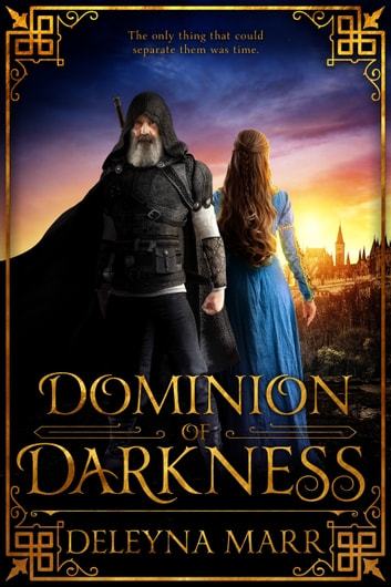 Dominion of Darkness ebook by Deleyna Marr