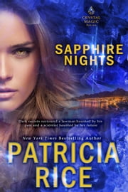 Sapphire Nights ebook by Patricia Rice