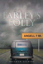 Farley's Folly ebook by Red Gilbert