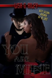 You are Mine ebook by Lisa G. Riley
