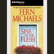 Sins of the Flesh audiobook by Fern Michaels