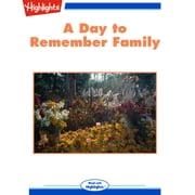 Day to Remember Family, A audiobook by Lisa Avila