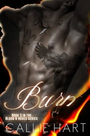 Burn ebook by Callie Hart