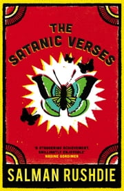 The Satanic Verses ebook by Salman Rushdie