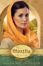 Martha ebook by Diana Wallis Taylor