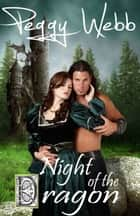 Night of the Dragon ebook by