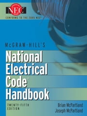 National Electrical Code Handbook ebook by McPartland, Brian
