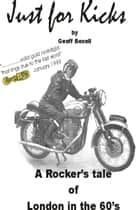 Just for Kicks ebook by Geoff Boxell