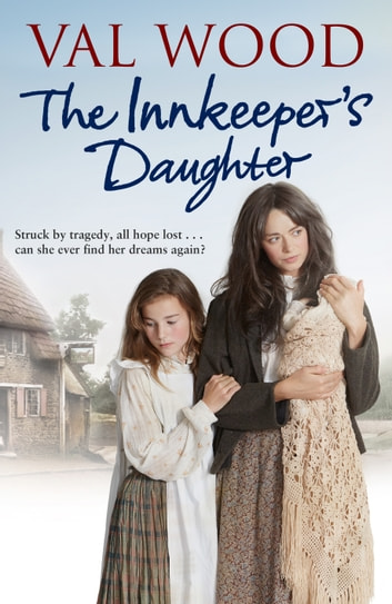 The Innkeeper's Daughter ebook by Val Wood