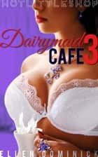 Dairymaid Cafe: Dr. Hannah is In - Hot Little Shop, #3 ebook by Ellen Dominick