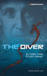 The Diver ebook by Hideki Noda,Colin Teevan