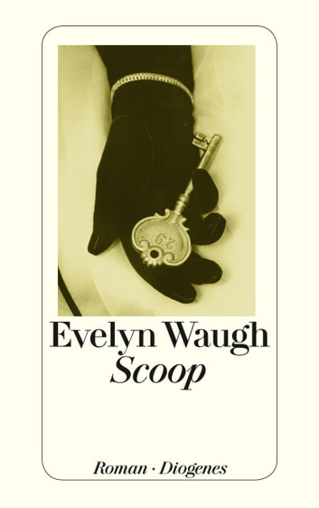 Scoop ebook by Evelyn Waugh