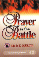 Prayer is the Battle ebook by Dr. D. K. Olukoya