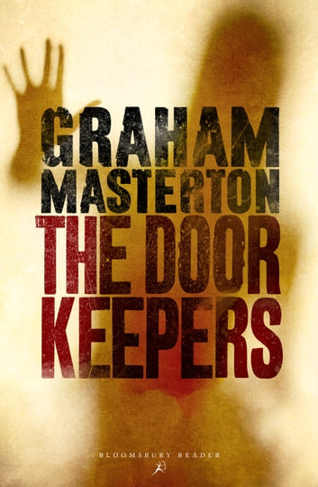 The Doorkeepers ebook by Graham Masterton