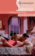 A amante do grego ebook by Lynne Graham