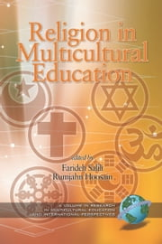 Religion in Multicultural Education ebook by