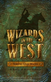 Water Wizards ebook by Steve Hanson