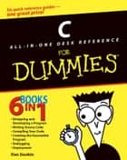 C All-in-One Desk Reference For Dummies ebook by Dan Gookin