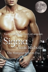 Sigma ebook by Annie Nicholas