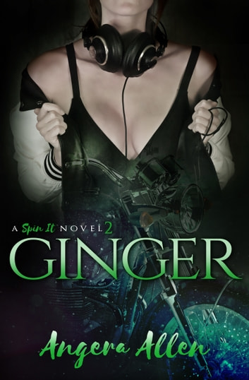 Ginger ebook by Angera Allen