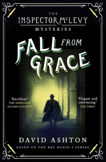 Fall From Grace - An Inspector McLevy Mystery 2 電子書 by David Ashton