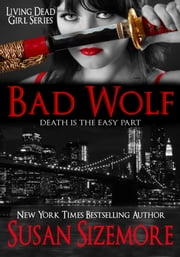 Bad Wolf ebook by Susan Sizemore