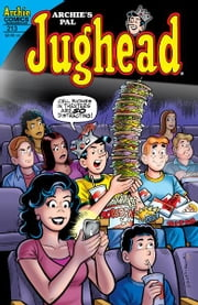 Jughead #213 ebook by Craig Boldman, Bill Galvan, Stan Goldberg