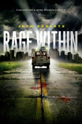 Rage Within ebook by Jeyn Roberts