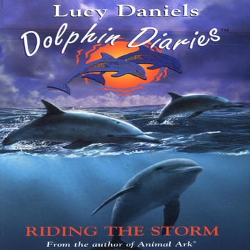 Riding the Storm - Book 3 audiobook by Lucy Daniels
