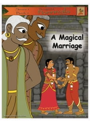 A Magical Marriage ebook by Brenda Beck,Cassandra Cornall