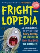 Frightlopedia ebook by Julie Winterbottom