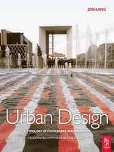 Urban Design ebook by Jon Lang