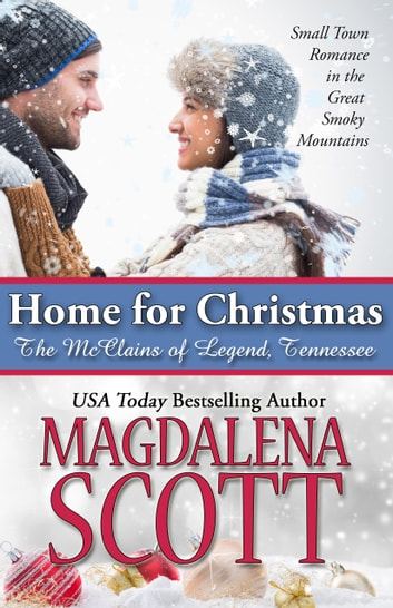 Home for Christmas ebook by Magdalena Scott