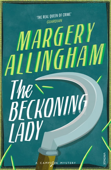 The Beckoning Lady ebook by Margery Allingham
