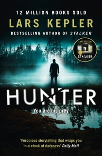 Hunter (Joona Linna, Book 6) ebook by Lars Kepler