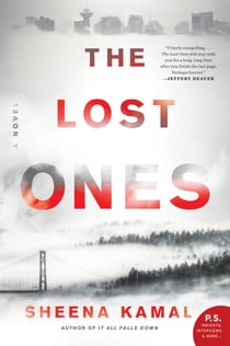 The Lost Ones - A Novel ebook by Sheena Kamal