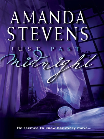 Just Past Midnight ebook by Amanda Stevens