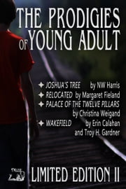 Prodigies of Young Adult - Limited Edition II ebook by N.W. Harris,Margaret Fieland,Christina Weigand,Erin Callahan,Troy H. Gardner