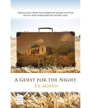 A Guest for the Night ebook by S.Y. Agnon