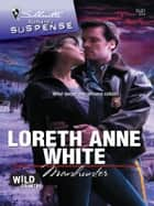 Manhunter ebook by Loreth Anne White